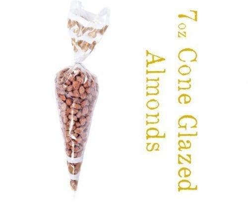 GlazedAlmonds7ozCone