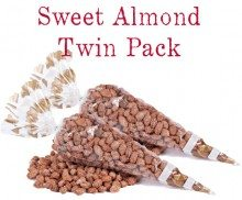 Sweet Almond Twin Gift Pack
