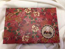 Traditional Milk Chocolate Toffee – 16 oz Gift Box